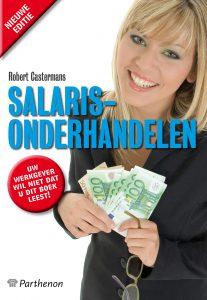 beste gids voor salarisonderhandelingen 2de, herziene en uitgebreide druk